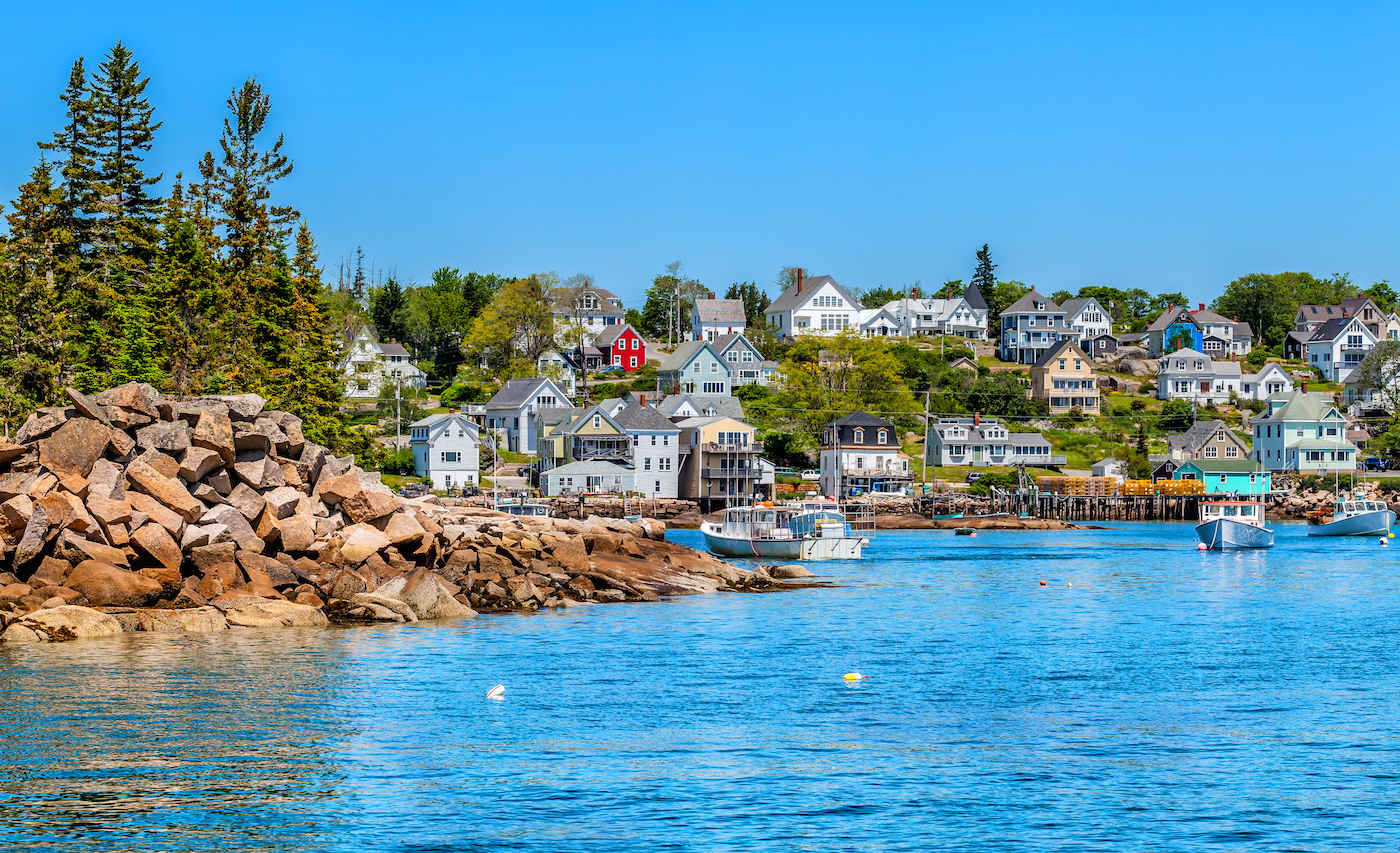 The New England States Ranked By An Impartial