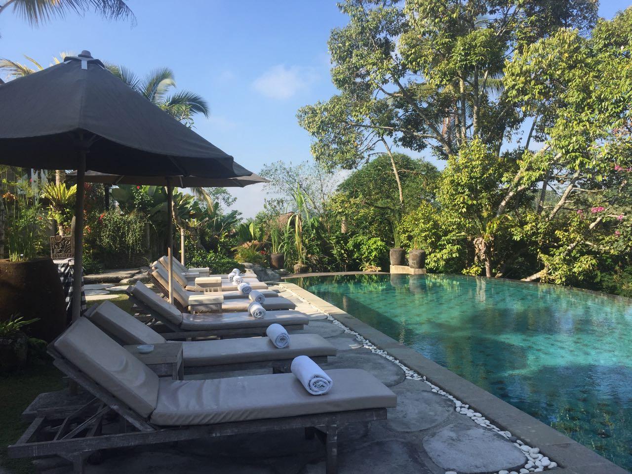 Hotel Puri Tanah Lot Indonesia Sucheta Rawal