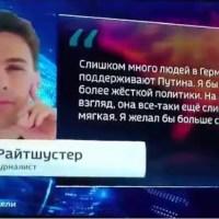 """Boris Reitschuster. Rußland-Experte, Autor von Putins Demokratur: """"So versucht Putin, deutsche Kritiker zum Schweigen zu bringen"""""""