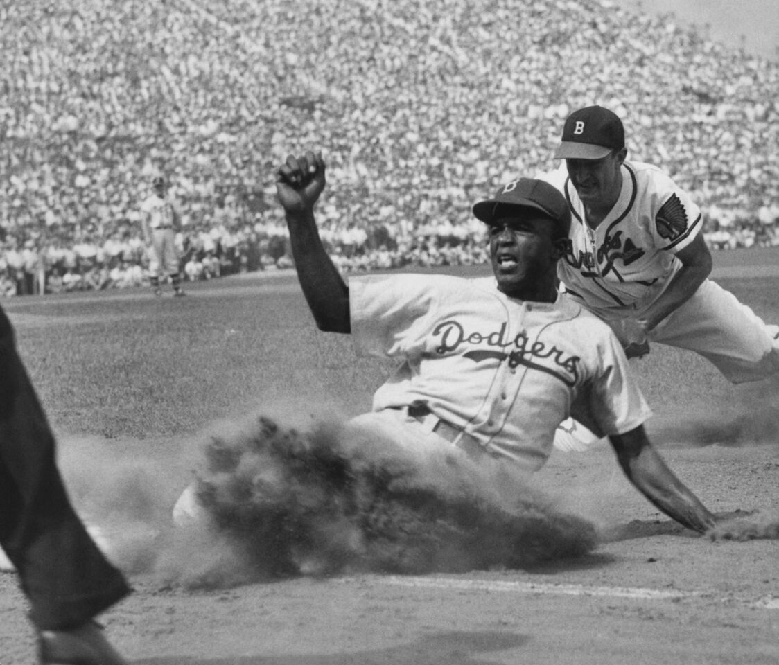 Ken Burns Explain Why The Real Jackie Robinson Was The