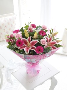 5 Ways to Give Flowers on Mother s Day   HuffPost