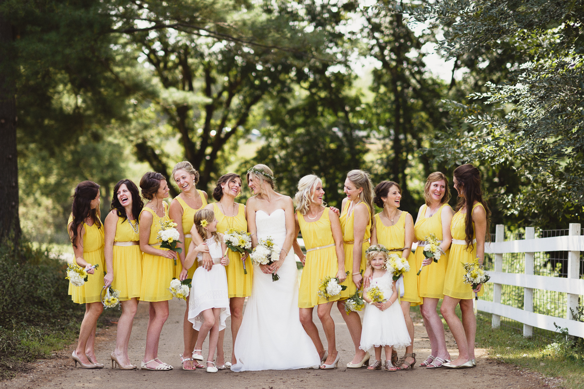 Simple But Great Summer Wedding Ideas For 2016
