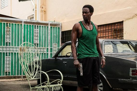 Image result for EDI GATHEGI