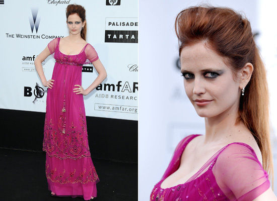 Eva Green does Lavigne