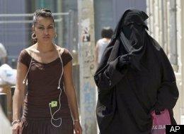France Burqa