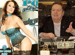 Hustler Magazine is Making a Sarah Palin Porno. Aint it a whacky world?