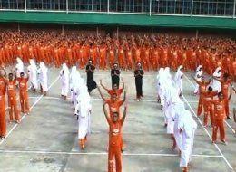 Prison Michael Jackson Tribtue