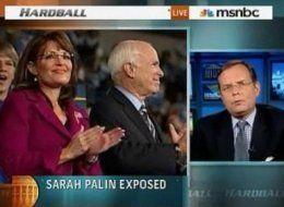 Todd Purdum Palin