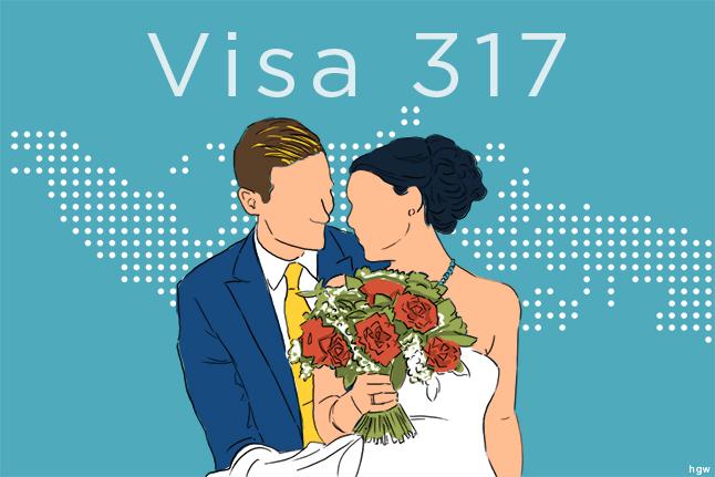 Pelaku Perkawinan Campuran Apresiasi Terbitnya Visa 317 Hukumonline Com