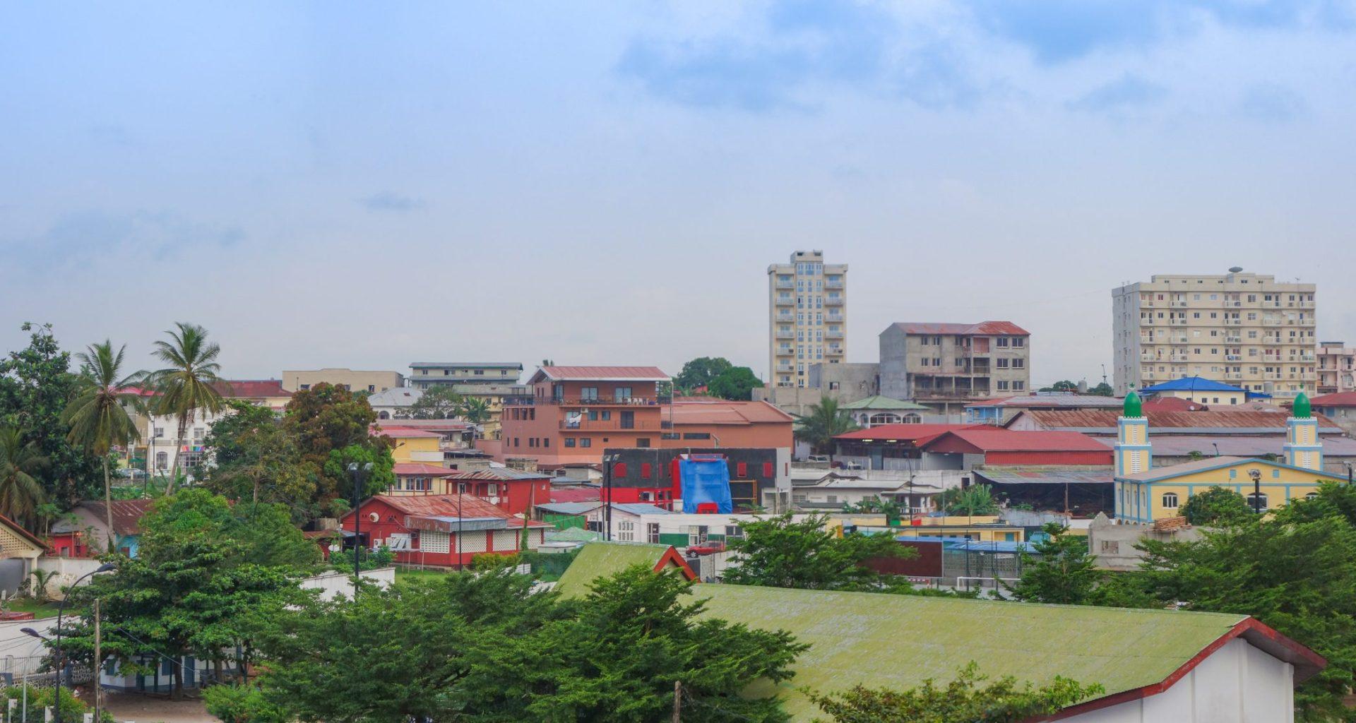 Bata in Equatorial Guinea