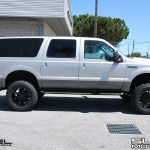 Ford Excursion Hostage D531 Gallery Automotive Import Market