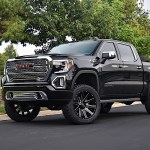 Gmc Sierra 1500 Contra D615 Gallery Kc Trends
