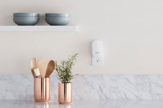 eero beacon kitchen