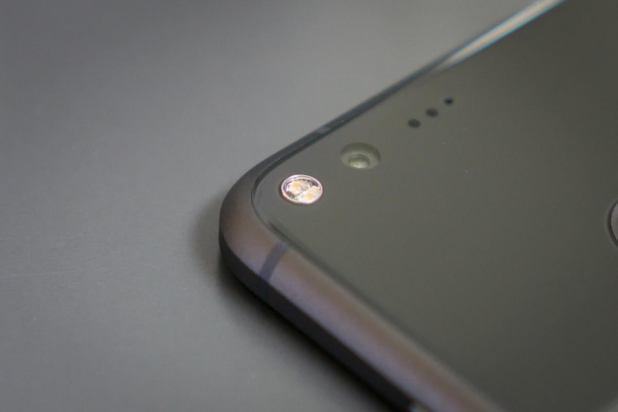 pixel xl camera
