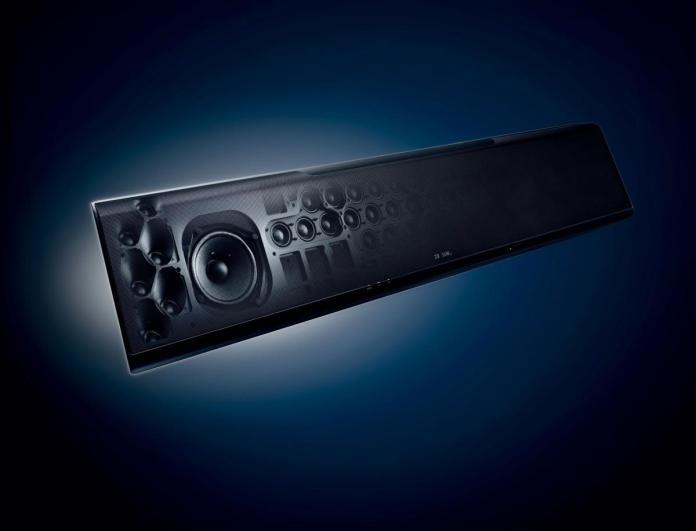 Yamaha YSP-5600 Dolby Atmos