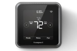 Honeywell Lyric T5 smart thermostat review: Not as advanced as some, but less expensive than