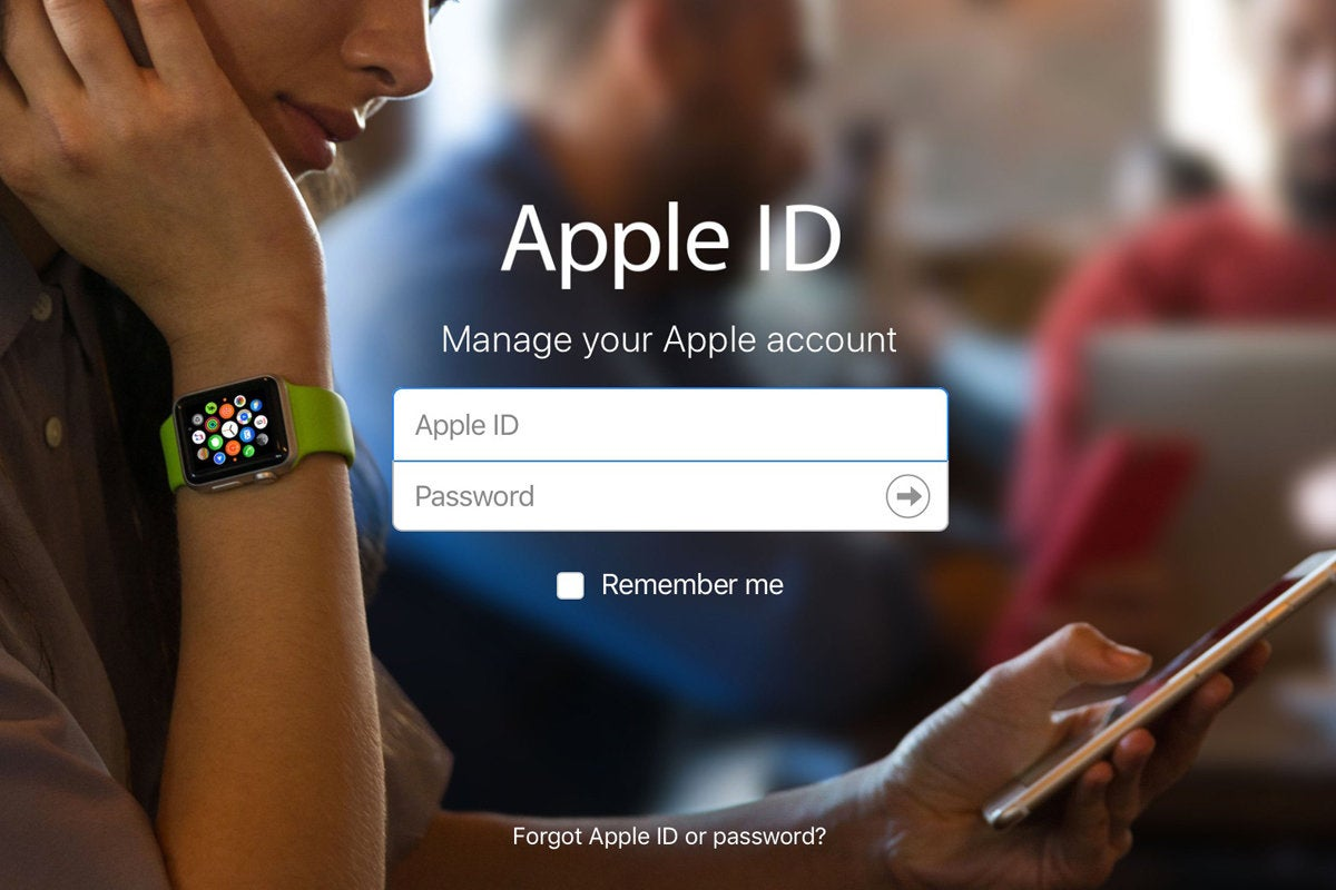 How to change an Apple ID email address without access to that email     Apple