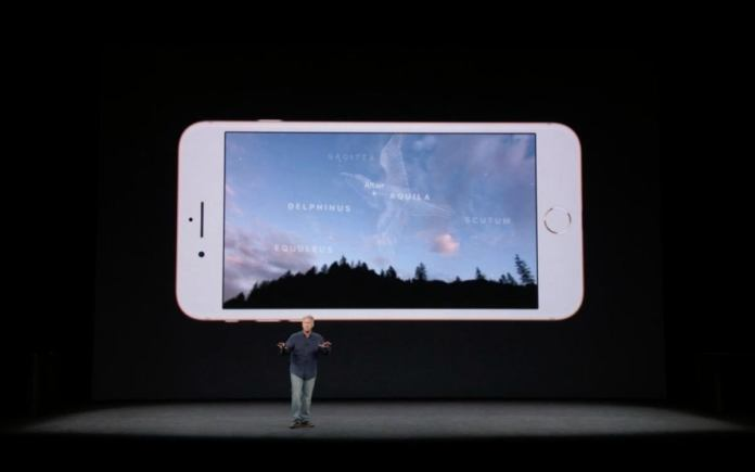 Augmented Reality iPhone