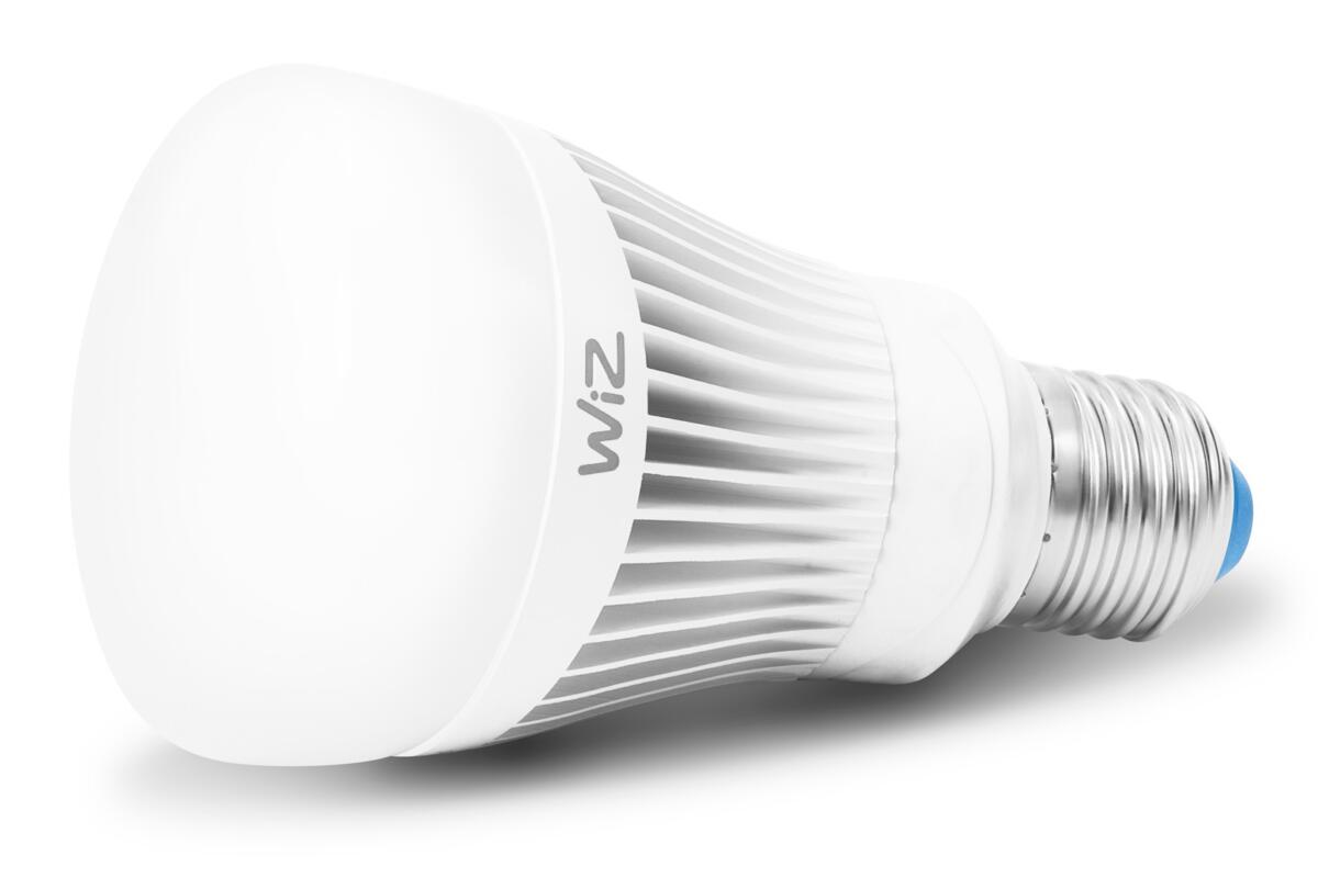 Best Color Led Light Bulbs