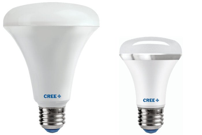 R20 Light Bulb