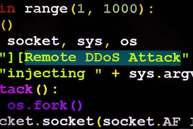 Image result for ddos attack