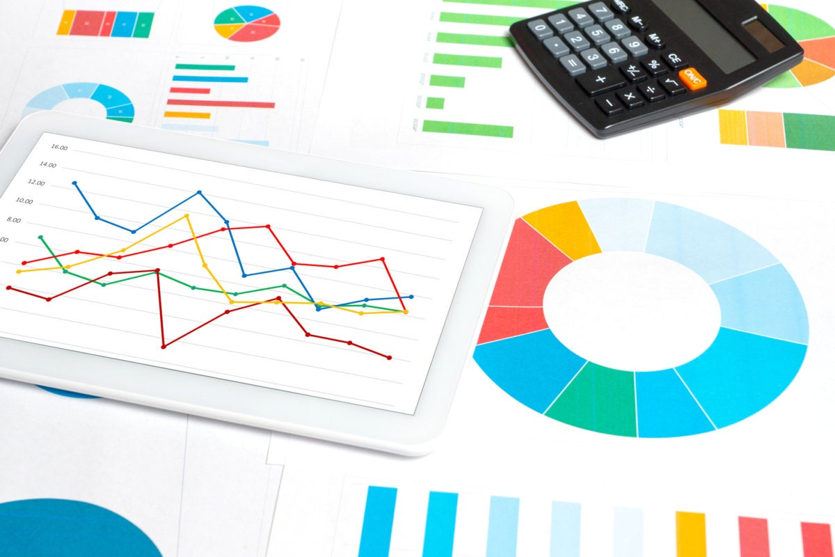 Excel Charts Mastering Pie Charts Bar Charts And More