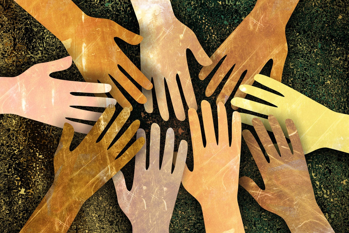 Diversity And Inclusion 8 Best Practices For Changing