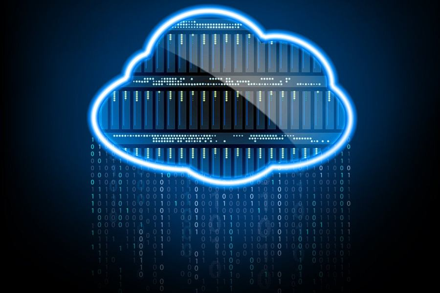 Large enterprises abandon data centers for the cloud | Network World