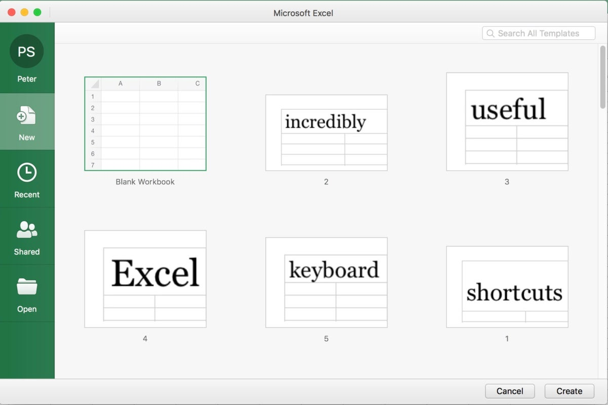 10 Incredibly Useful Excel Keyboard Shortcuts