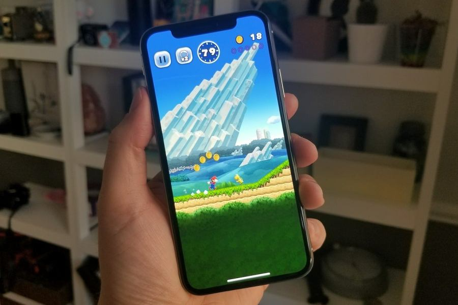 Play these 10 awesome  optimized games on your iPhone X   Macworld See larger image