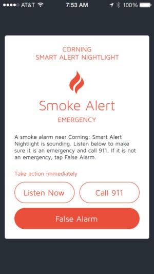 leeo notification