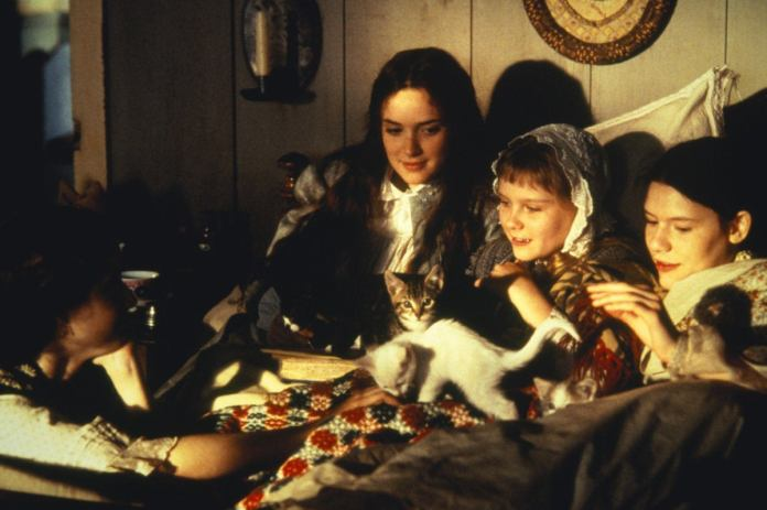 11 christmas1 littlewomen