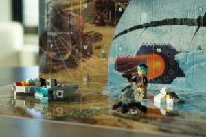 lego advent 1