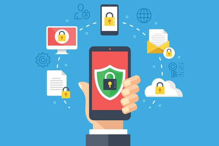 mobile security endpoint protection