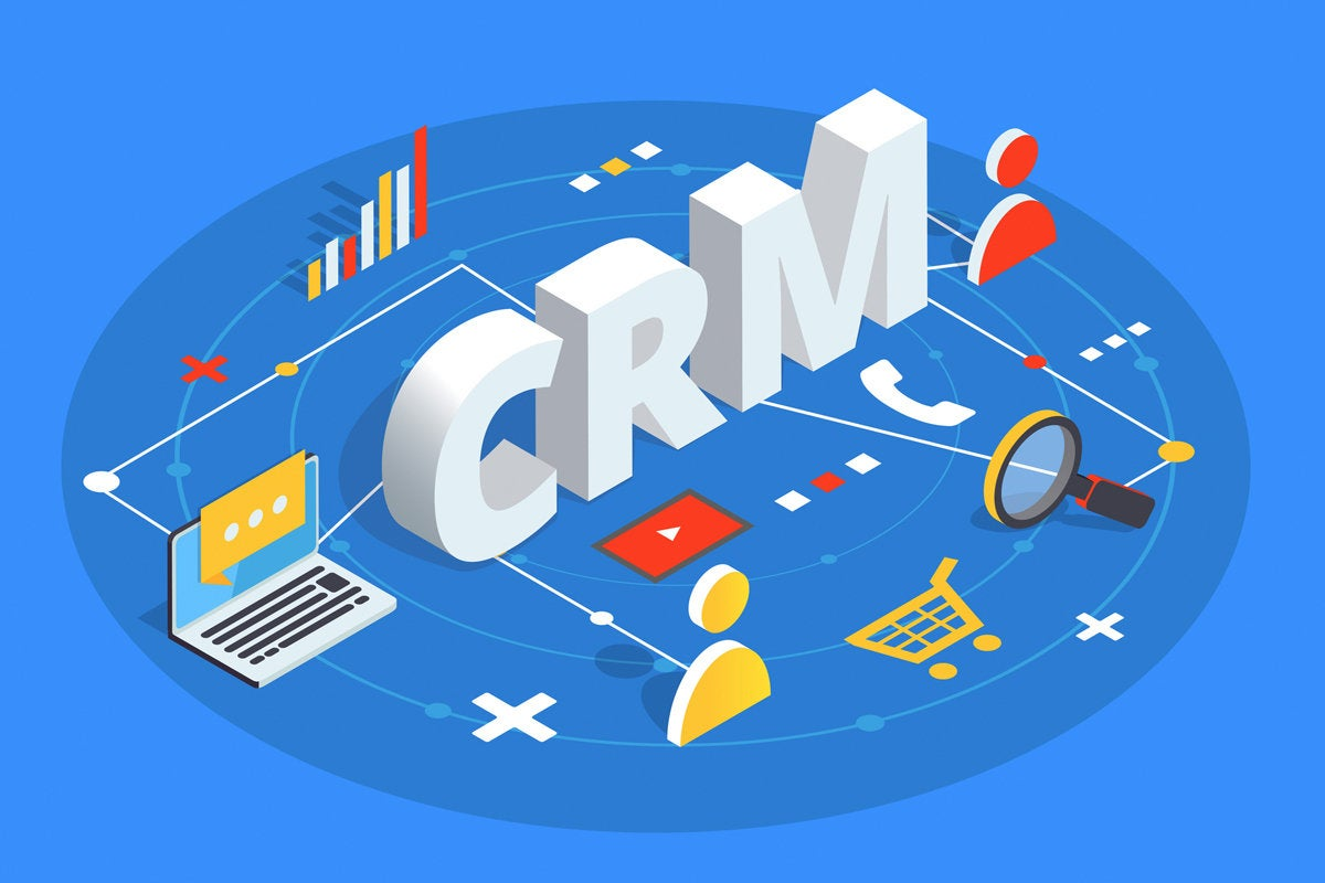 What is the best CRM software? Key features to look for | CIO