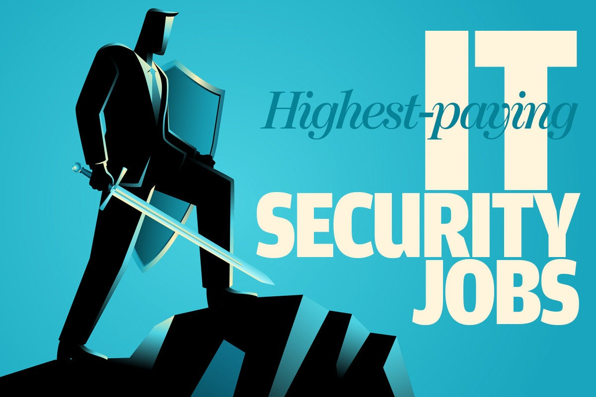 It Security Job Openings