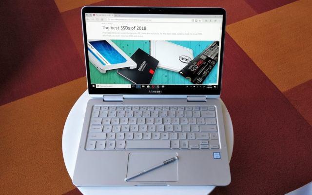 Samsung Notebook 9 Pen primary