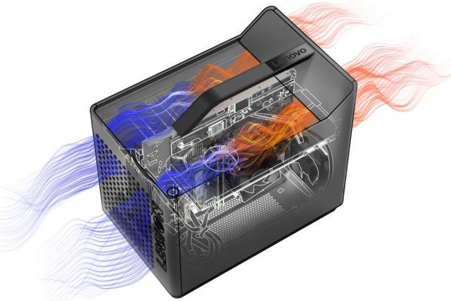 lenovo legion c530 thermals rendering
