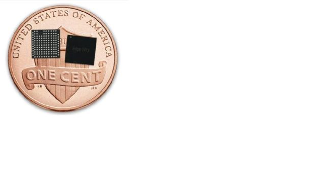 google edge tpu chip