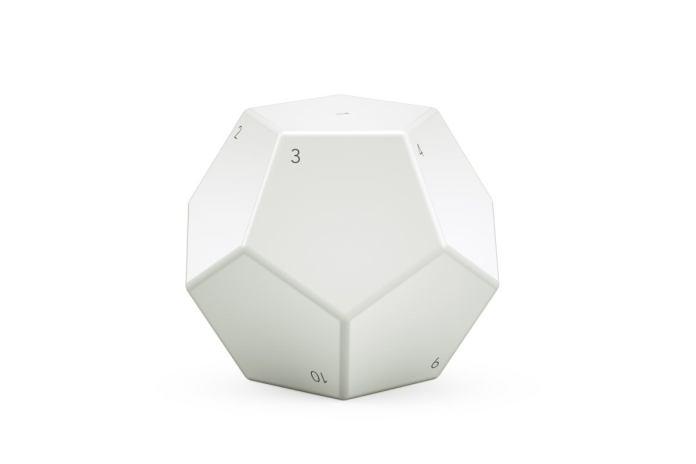 nanoleaf remote 100764857 large - Nanoleaf Remote review: The smartest d12 on the block