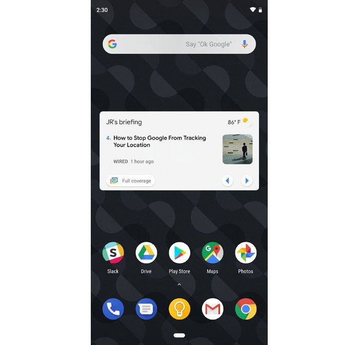 best Android widgets Google News