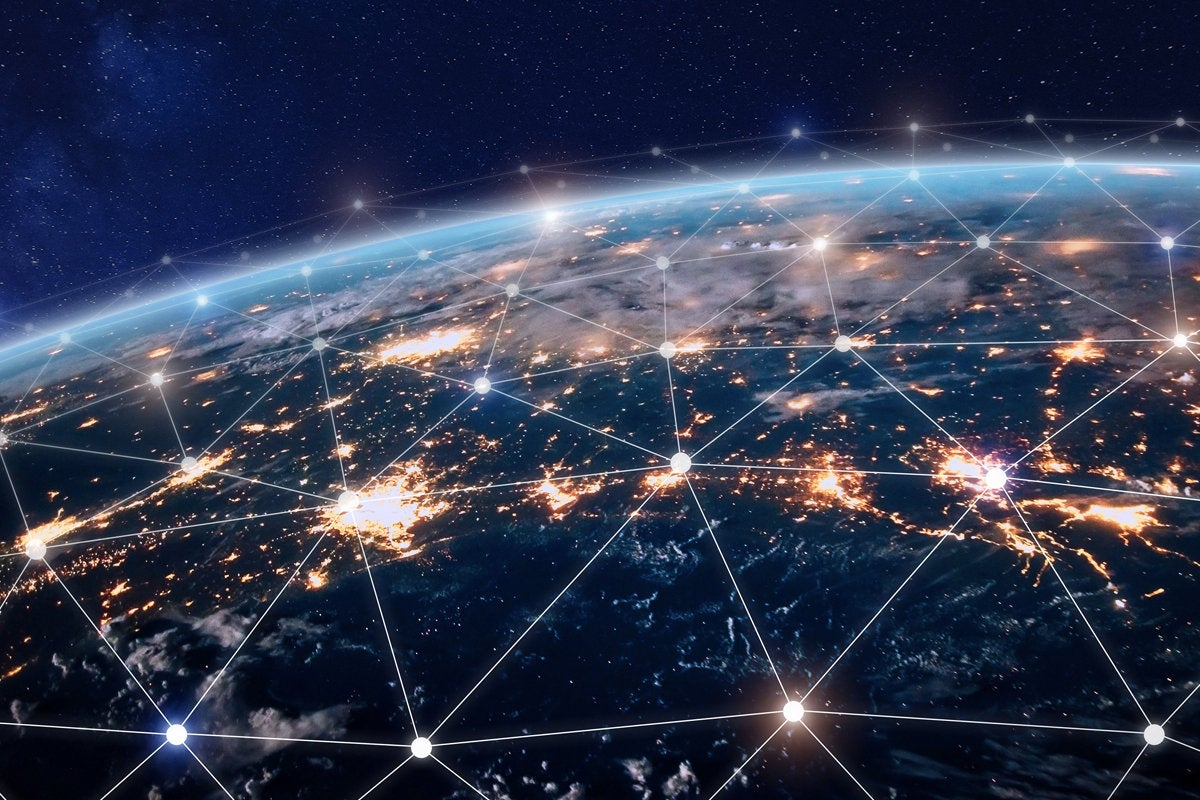 Icann Sets Plan To Reinforce Internet Dns Security