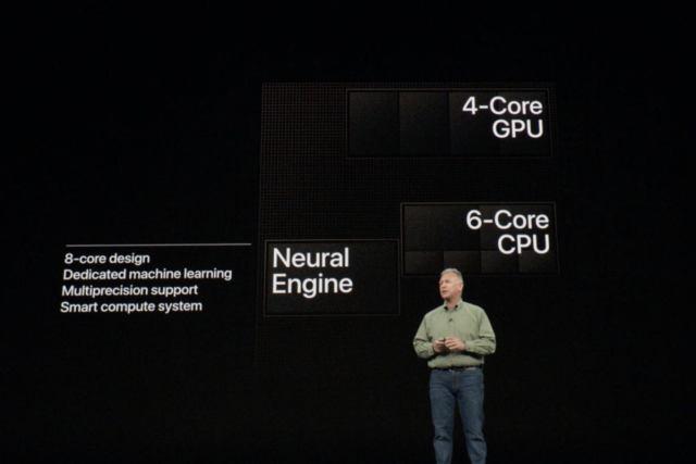 apple a12 neural engine