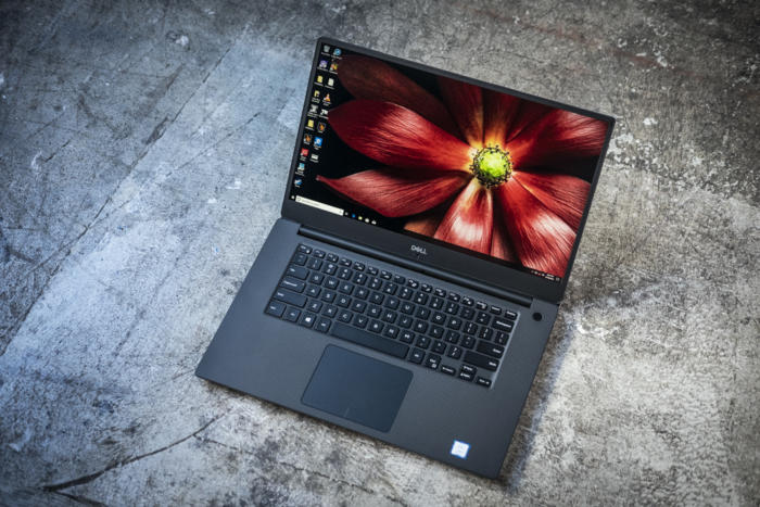 Dell Xps 15 9570 Review A 6 Core Core I7 Makes It All
