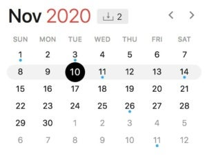 nov 10 2020