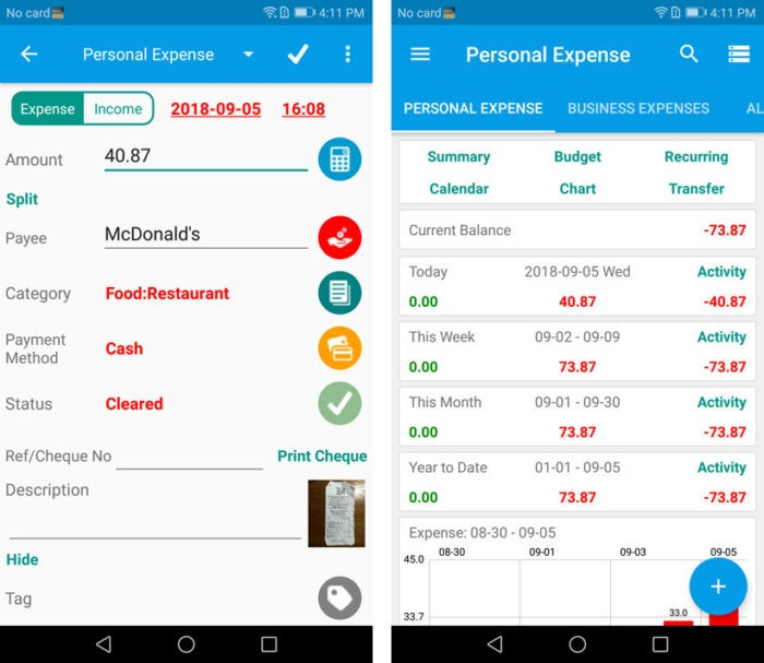 android expense apps expense manager bishinews