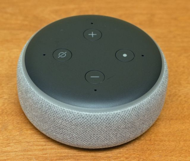 Amazon Echo Dot 3rd Gen Review A Big Step Up In Terms Of Design And Musicality