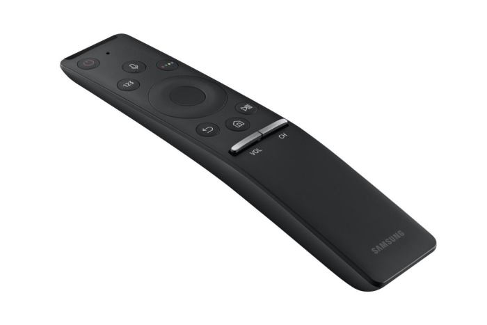 mu remote 004 dynamic black