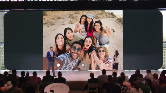 super selfie cam pixel 3