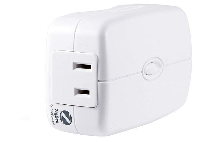 ge jasco smart plug